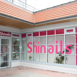 SHINAILS