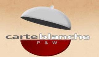Carte Blanche P-W