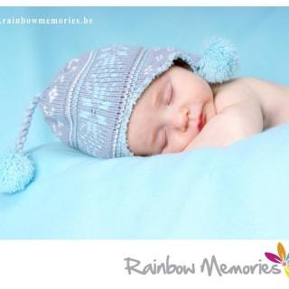 Rainbow Memories Studio Photo