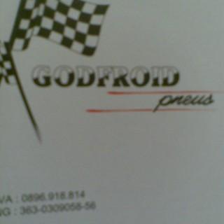 Godfroid Pneus Didier