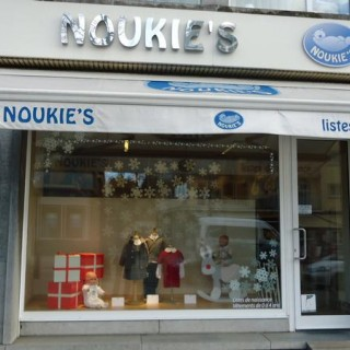 Noukie's Store Stockel