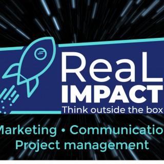 ReaL IMPACT - Consultance en Marketing et Communication