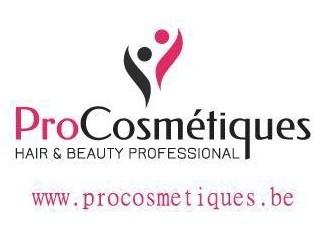 www.procosmetiques.be