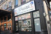 Manga Brussels