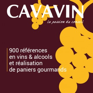CAVAVIN FRAMERIES