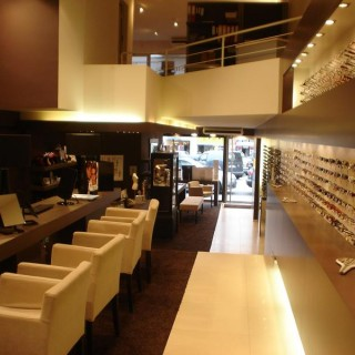 Art de Vue opticiens Wavre