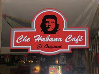 Che habana cafe