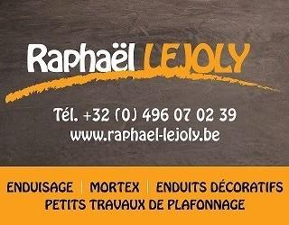Raphael Lejoly