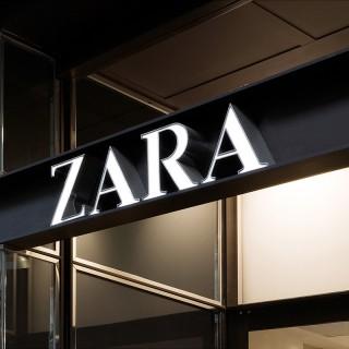 Zara - Femme