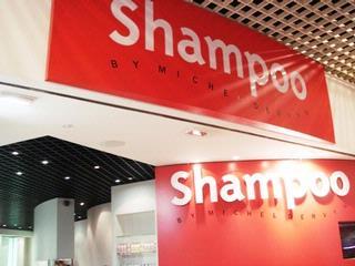 Shampoo Ville 2