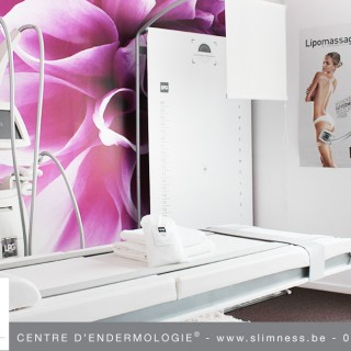 SLIMness - Centre d'Endermologie®