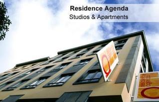 Residence Agenda