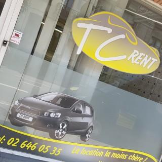 TC Rent