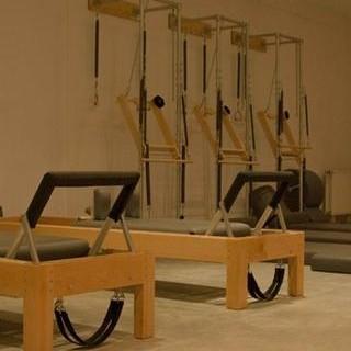 Studio Pilates de Bruxelles