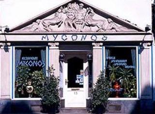 Le Myconos