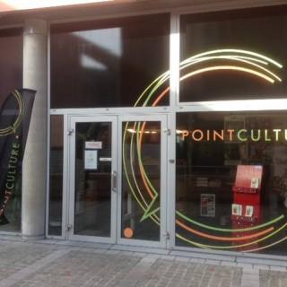 PointCulture Liège (ilot Saint-Michel)