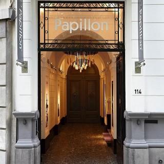Papillon Antwerpen