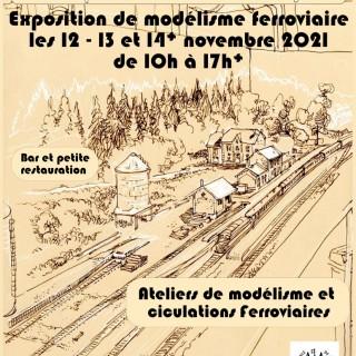 Rail Miniature Mosan