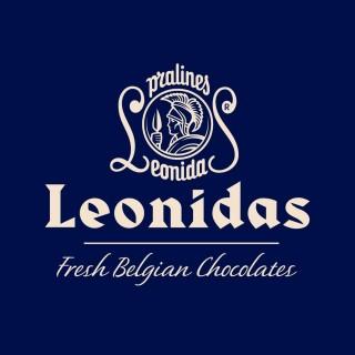 Leonidas - Confiserie Pralido