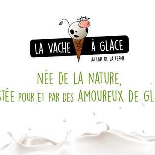 La Vache à glace