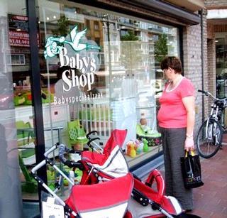 Baby's Shop