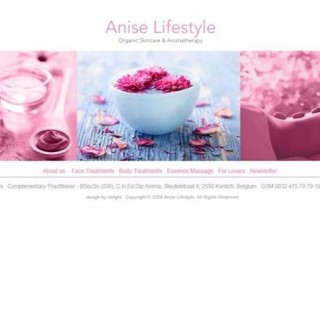 Anise Lifestyle