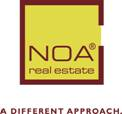 NOA real estate