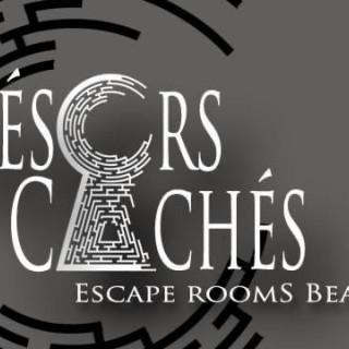 Trésors Cachés Escape RoomS