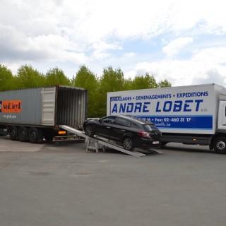 ANDRÉ LOBET & fils