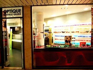 Optique Nouvelle Galerie