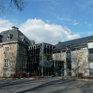 ADMINISTRATION COMMUNALE DE VIELSALM