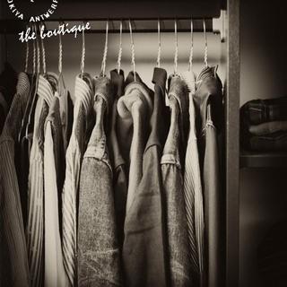 Okiya Denim & Garment Gallery