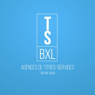 TS-BXL Agences de Titres-Services