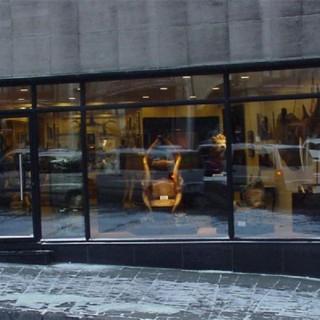 Miessen Gallery