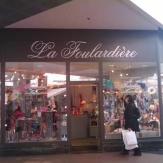 La Foulardière