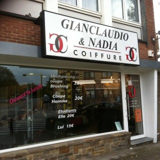 Gianclaudio & Nadia