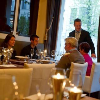 Restaurant & Champagnebar Bella