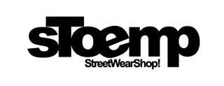 Stoemp Streetwear Shop