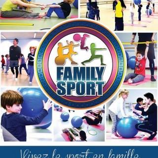 Family Sport - Vivez le Sport en Famille