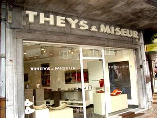 Theys & Miseur