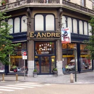Maison Andre