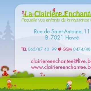 La Clairière Enchantée