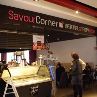 Savour Corner - Médiacité