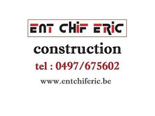 Ent Chif Eric
