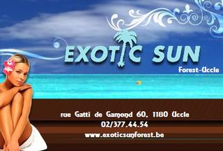 Exotic Sun - Forest