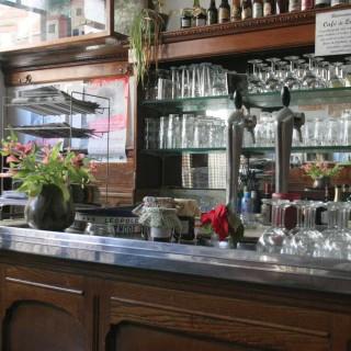Café de La Rue