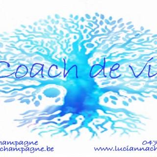Coach Lucianna