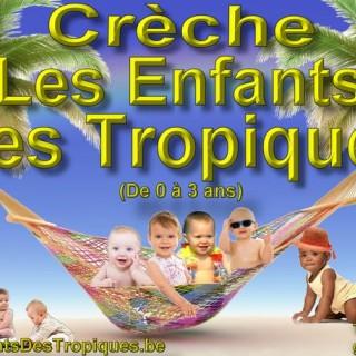 Crèche Les Enfants Des Tropiques