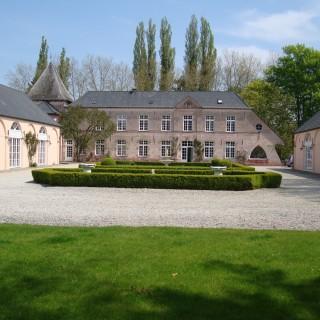 Chateau Bagatelle