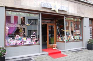 Toys4Stars